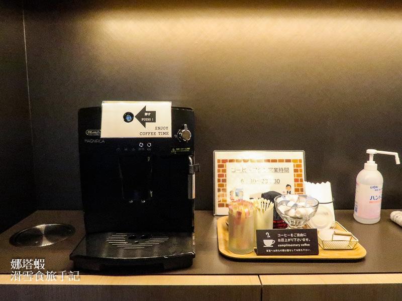 札幌住宿|大通站「札幌東急Stay飯店」鄰近狸小路、二條市場、大通公園