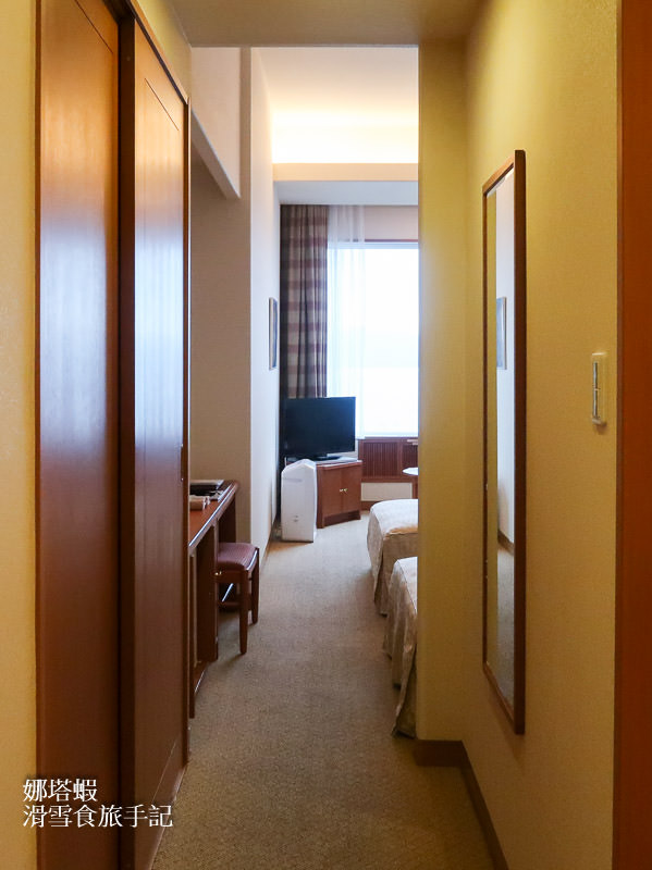 北海道|屈斜路王子大飯店|看最美日出雲海,還能拍IG美照!