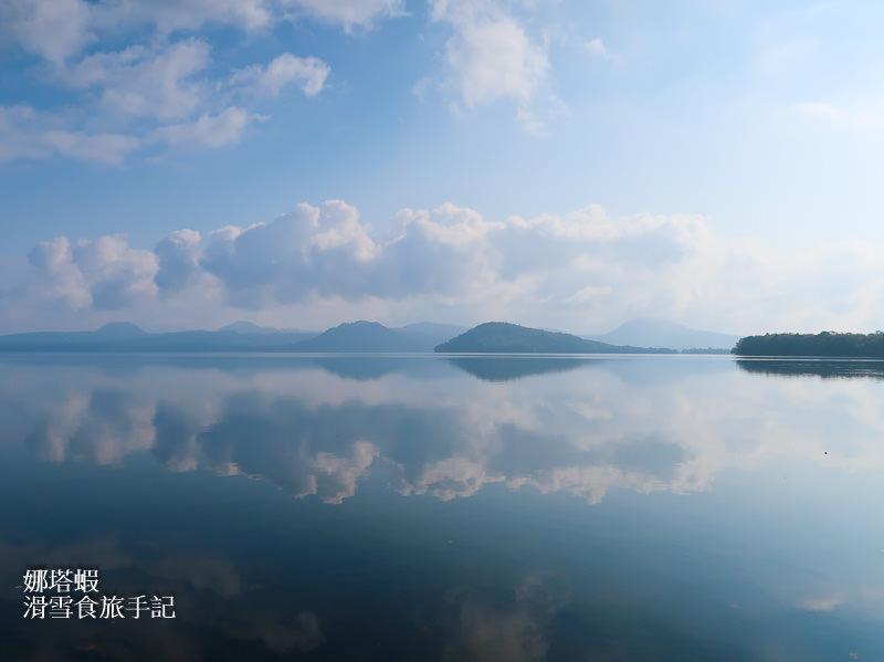 北海道|屈斜路湖王子大飯店|看最美日出雲海,還能拍IG美照!