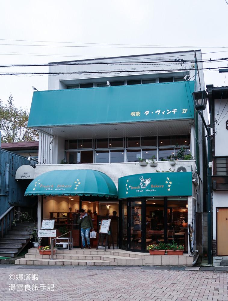 紅葉最前線|輕井澤賞楓一日遊:必去景點、美食推薦