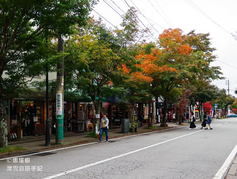 長野|輕井澤一日遊提案:5大必去景點、單車漫遊、美食住宿推薦