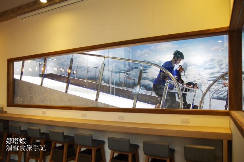 台北也能滑雪囉!彙整iSKI滑雪俱樂部常見8個問題