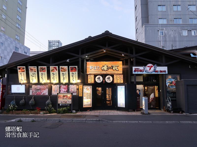 北海道道東旅行1:世界三大夕陽 釧路幣舞橋