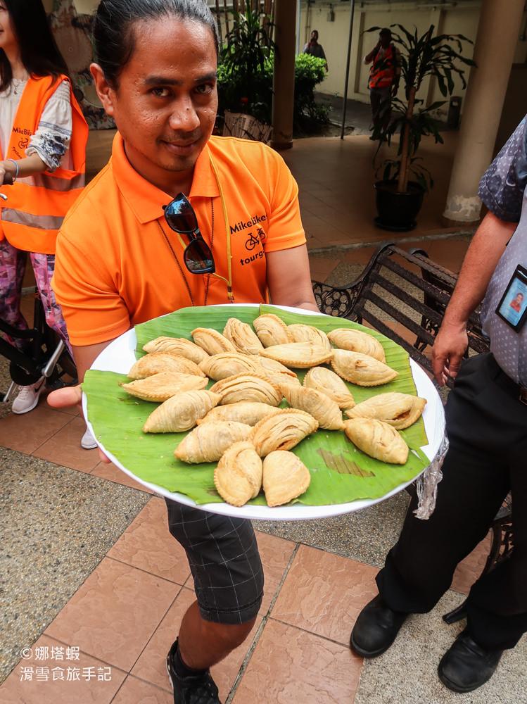 貼近在地生活!吉隆坡單車私房路線:暢遊馬來村、逛傳統市場