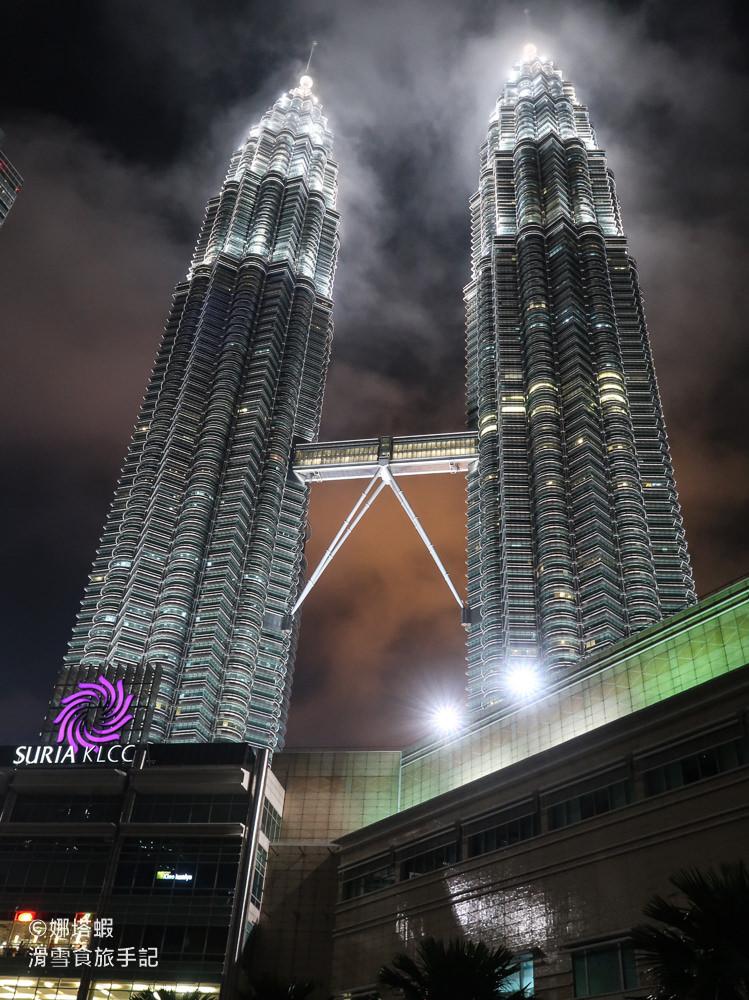 馬來西亞活力旅行提案:吉隆坡非玩不可的5大體驗