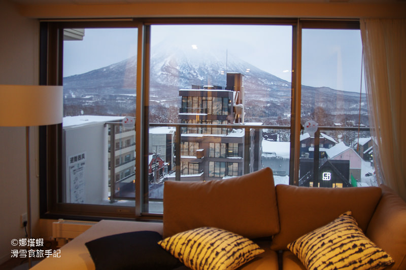 二世谷住宿︱Hyatt House Niseko︱完美滑雪假期的起點