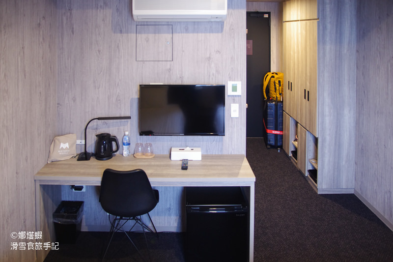 二世谷住宿︱Midtown Niseko︱2019新開幕的優質平價飯店