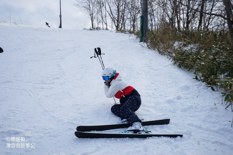 二世谷中文滑雪教練在這裡!追雪滑雪學校上課心得