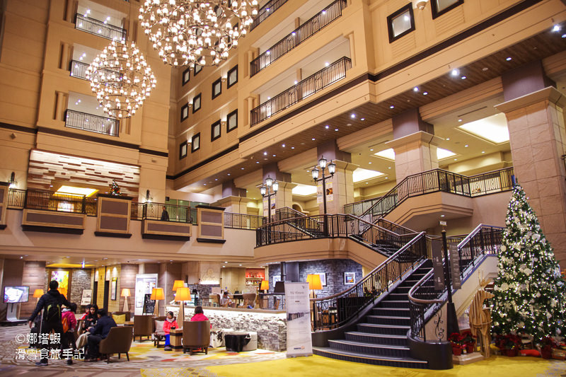 北海道Kiroro 滑雪場住宿|歐風飯店 Tribute Portfolio hotel住宿心得