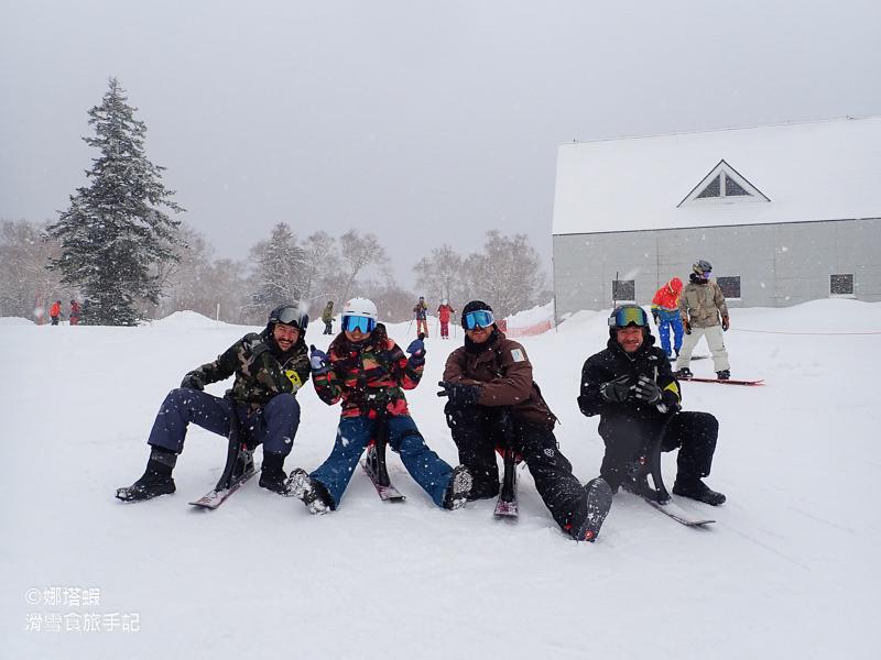 北海道滑雪 Kiroro滑雪渡假村攻略,交通住宿雪場詳細介紹