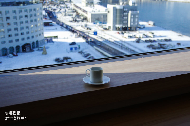 函館住宿︱函館世紀濱海飯店︱2019新開幕、頂樓露天溫泉、早餐超豐盛