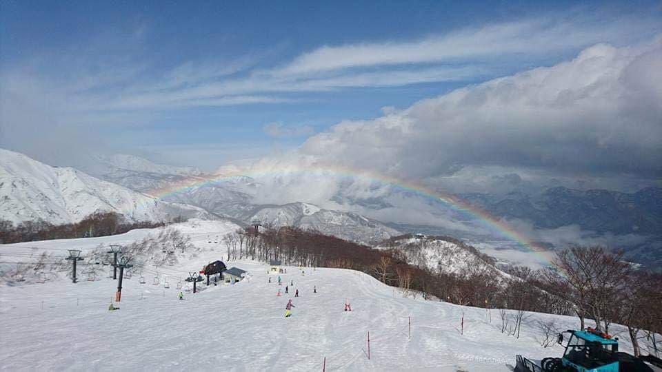 好康報報:搭台灣虎航去滑雪,送白馬滑雪場免費纜車票!