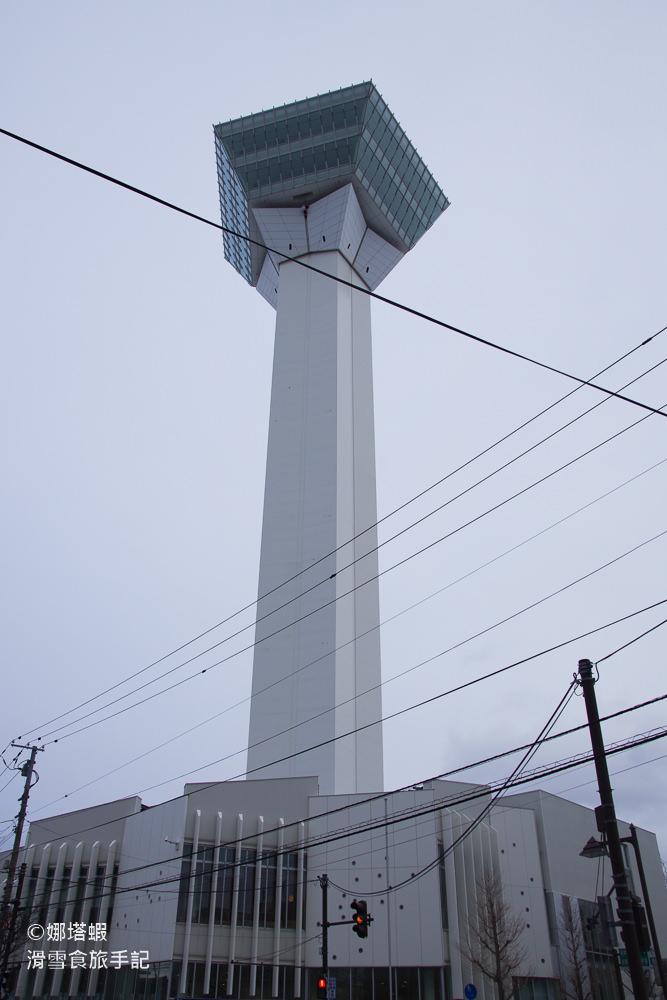 北海道自助攻略|函館住宿懶人包&3天2夜行程規劃