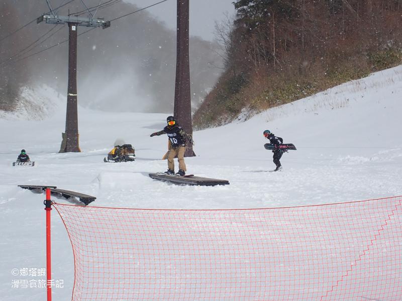 群馬滑雪︱川場滑雪場︱東京滑雪愛好者的秘密基地