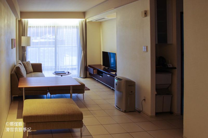 函館住宿︱公寓型酒店「男爵俱樂部」︱旅行中的第二個家