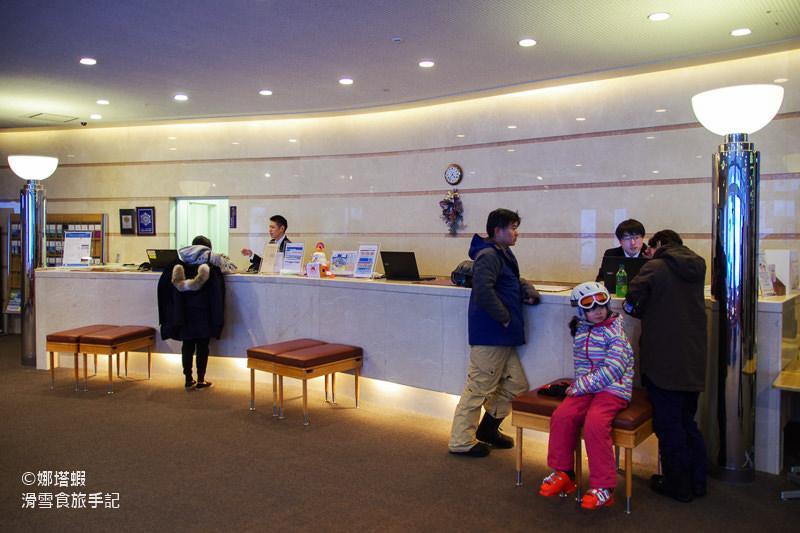志賀高原滑雪住宿︱志賀高原王子大飯店 ski in/out、東西南館詳細介紹