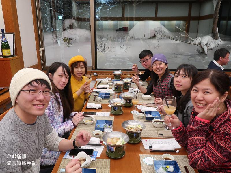 福島滑雪︱東急裏磐梯Grandeco飯店住宿心得、ski in out、露天溫泉
