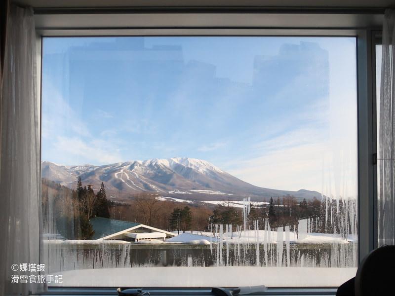 日本東北滑雪︱雫石王子飯店ski in out、露蟹腳吃到飽、露天溫泉