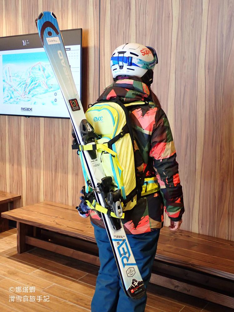 滑雪背包23事︱什麼時候該揹背包? 滑雪背包怎麼選、品牌推薦?