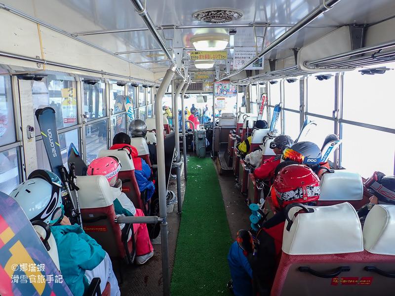 志賀高原攻略︱橫手山滑雪場看樹冰雲海,必吃美食烤麵包濃湯