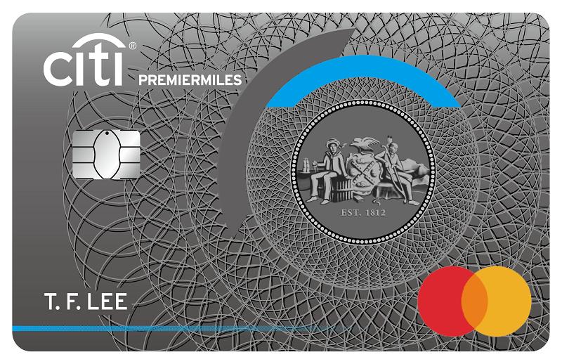 哩程卡新手推薦︱花旗寰旅世界卡︱60家航空公司彈性兌換、哩程終身有效