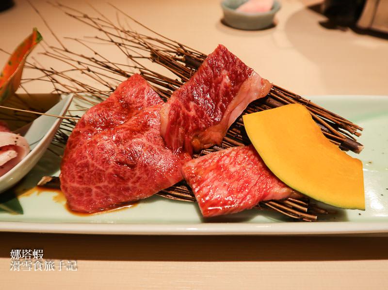 仙台美食|仔虎和牛燒肉&刺身專門店,千元午餐套餐超划算