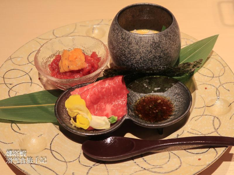 仙台美食|仔虎和牛燒肉&刺身專門店,千元午餐套餐超猛