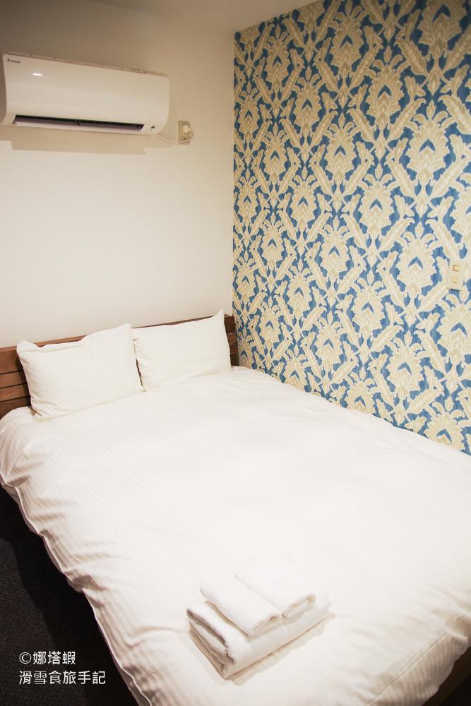 札幌住宿|超值公寓型酒店-札幌斯特里普公寓飯店住宿心得 (Residence Hotel Stripe Sapporo)