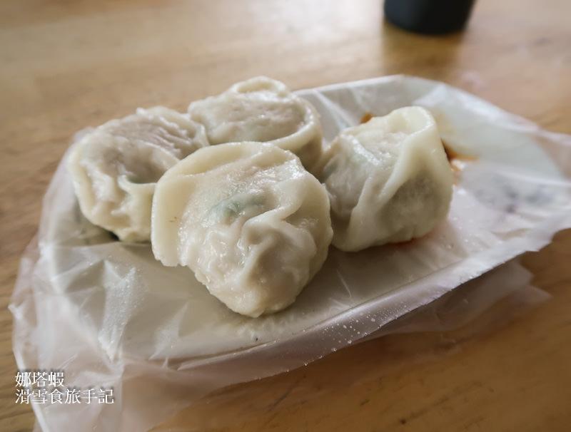 正宗銅板美食!(葉)蘆洲手工小籠包,每顆只要7元!