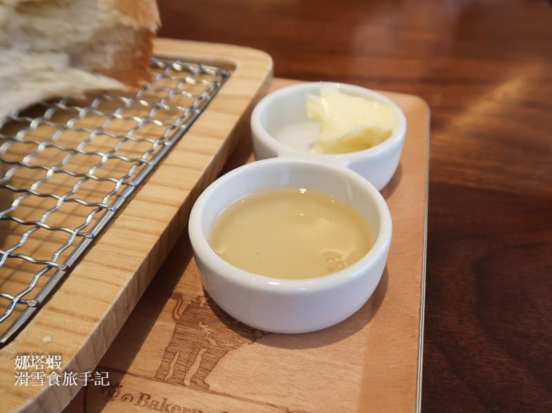 東京早餐|俺のBakery Cafe 絕讚厚吐司,用麵包香開啟美好的一天