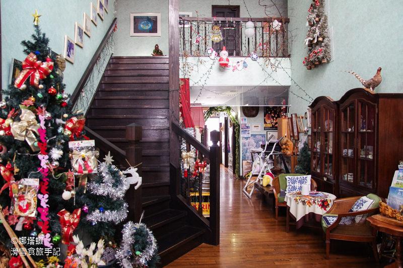 阿仁滑雪場住宿推薦:民宿Hotel Fusch 免費接送、餐點超好吃