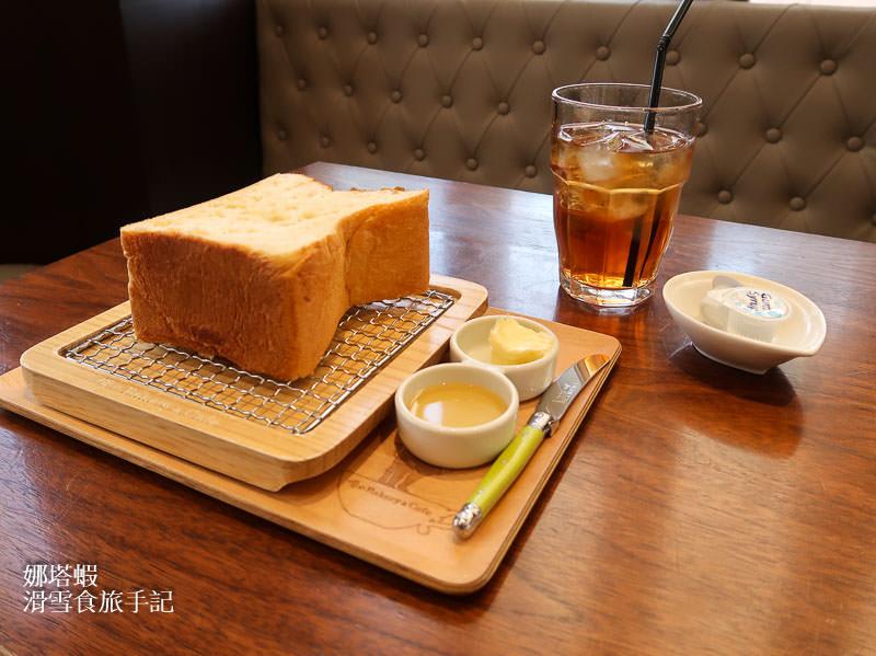 東京自由行|東京超人氣早午餐5選,為了這一頓早起我願意!
