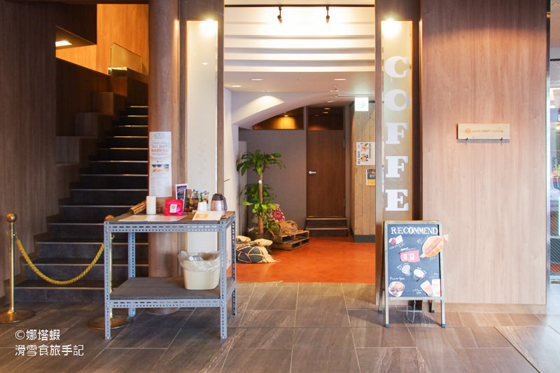 旭川住宿︱旭川車站前-物超所值的旭川永安國際飯店 (Hotel Wing)