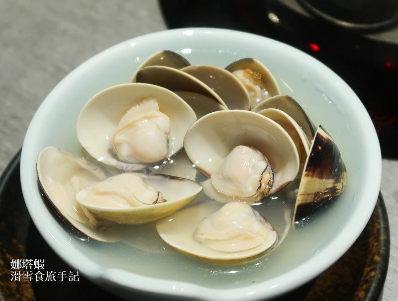 三峽︱一條雞湯火鍋︱天然鮮美好湯頭,兩人同行再送肉盤