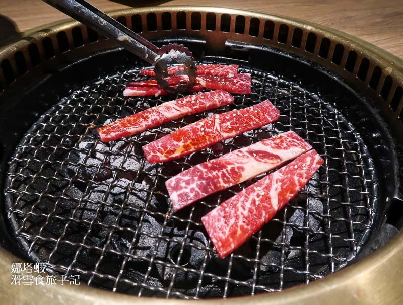 八德路︱台北平價燒肉推薦-七輪炭火燒肉