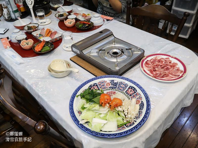 秋田︱森吉山阿仁滑雪場住宿推薦:Hotel Fusch 免費接送、餐點超好吃