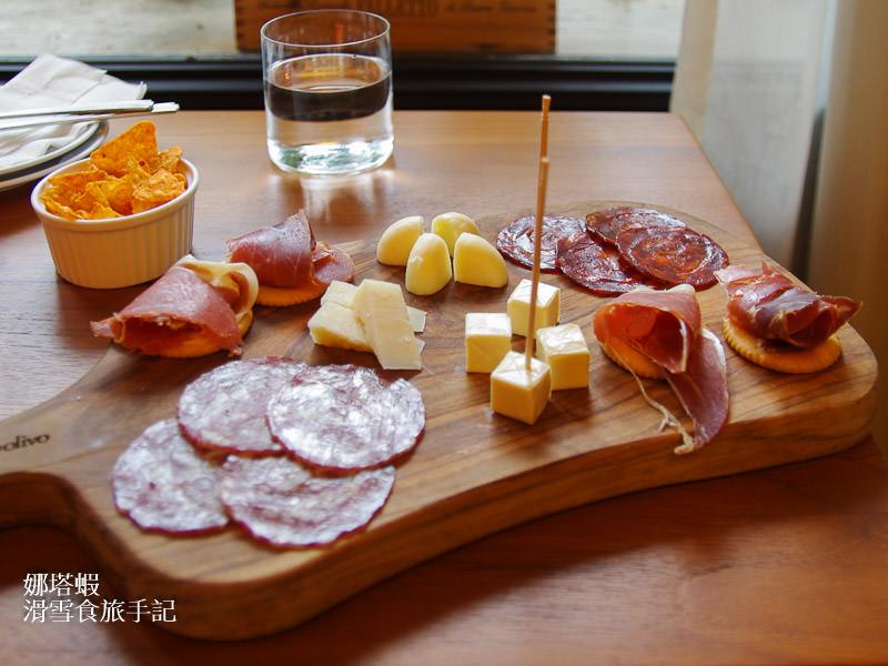 在台北街頭享受義式微醺時刻-越昇葡萄酒專賣店,帶你一秒穿越義大利!