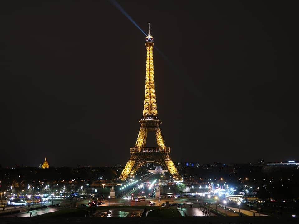 欣賞巴黎最美的角度:塞納河遊船與法式晚餐