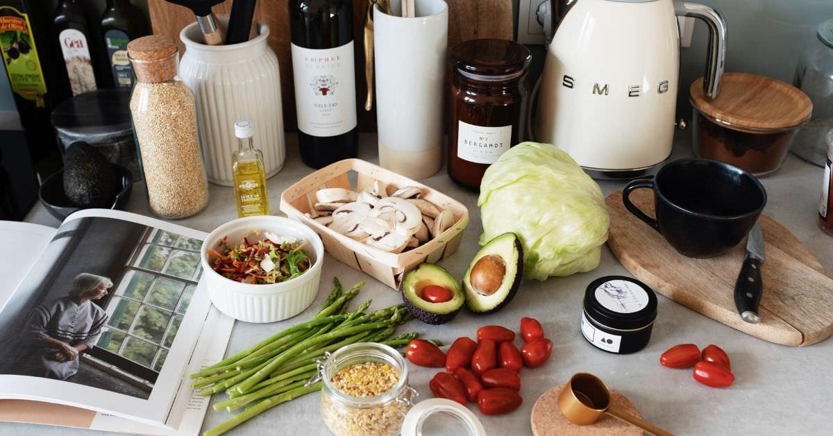 宅家防疫三餐如何解決?常用購物、外送平台整理,防疫箱、生鮮食品、美食零食通通有