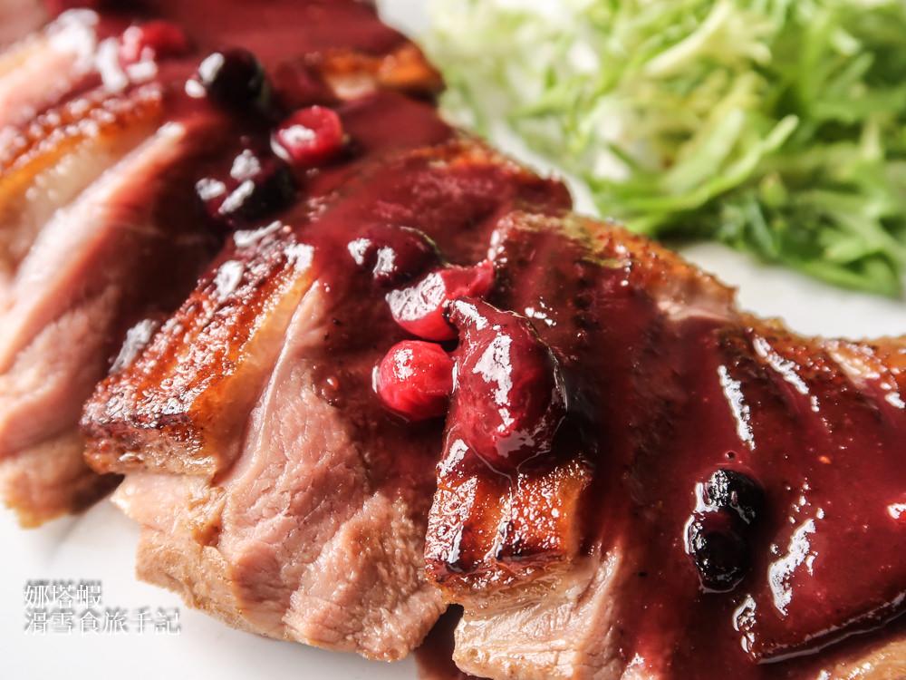 宅配美食特輯|THOMAS. 簡法式雙饗套餐,零廚藝也能做出頂級法式料理!