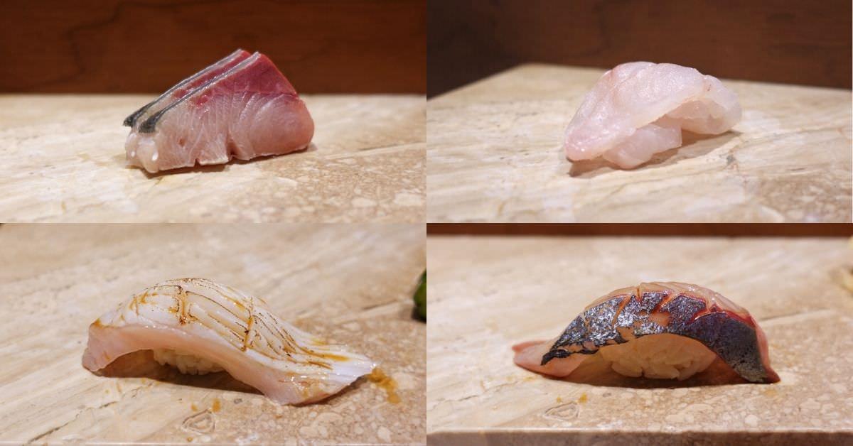 士林區|鐵人壽司,吃完超滿意的無菜單料理