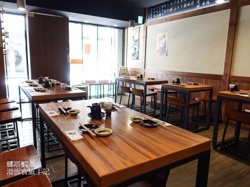 台北日本料理|游壽司中山店-生魚片丼飯專賣