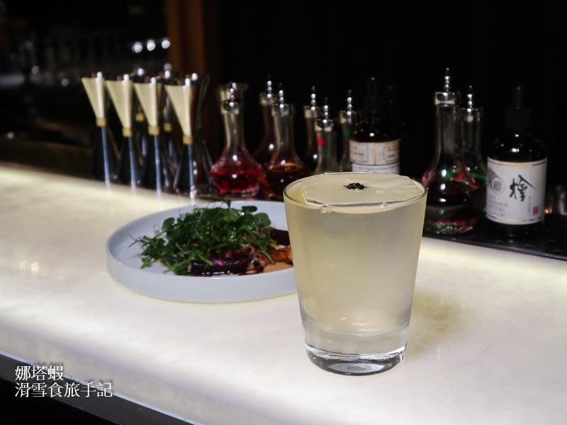 東區酒吧︱East End的大膽挑戰.經典調酒新創意