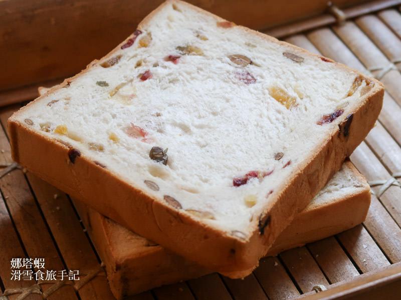 雲林虎尾︱禪屋米胖工坊︱你吃過米做的吐司&蛋糕嗎?