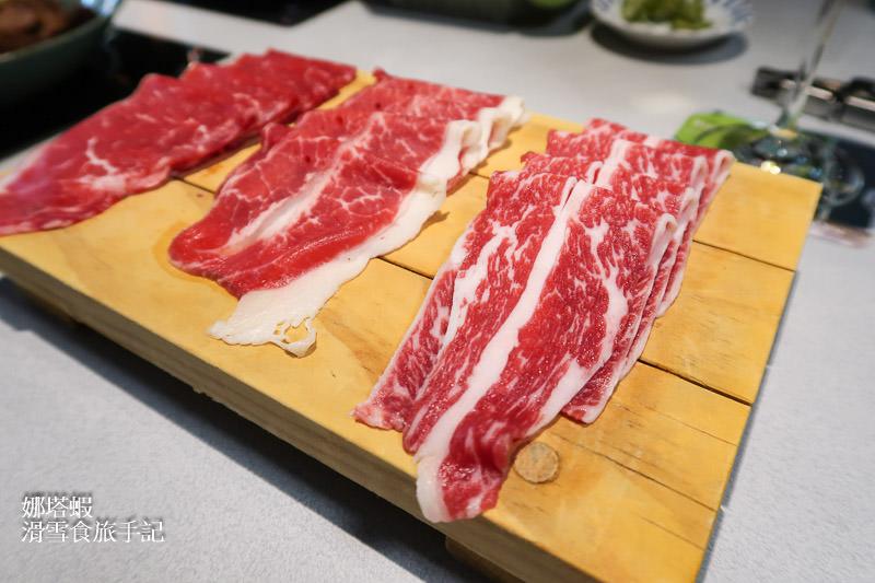 台北︱「肉大人」駕到!酸菜白肉鍋也能搭葡萄酒!?