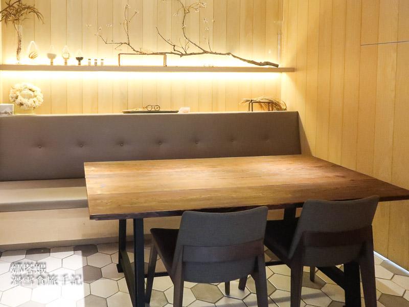 Café de Riz 米販咖啡 台北早午餐 日式VS中式飯糰,你選哪一道?