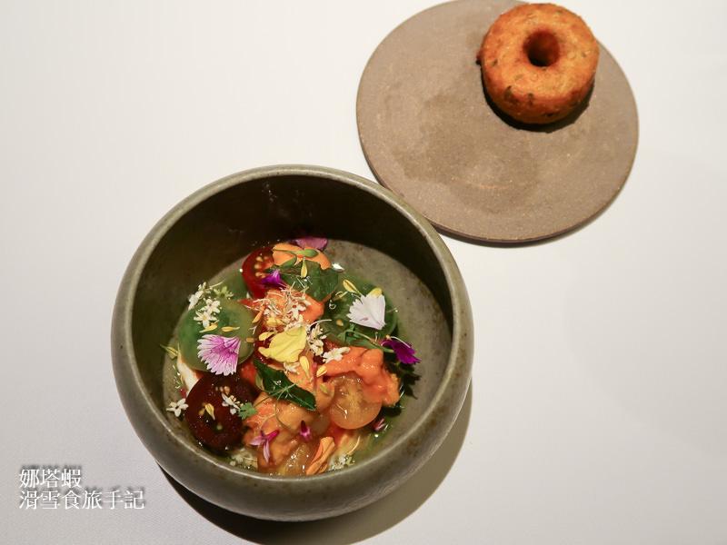 JL Studio|台中米其林二星|創造無限驚喜的現代新加坡料理