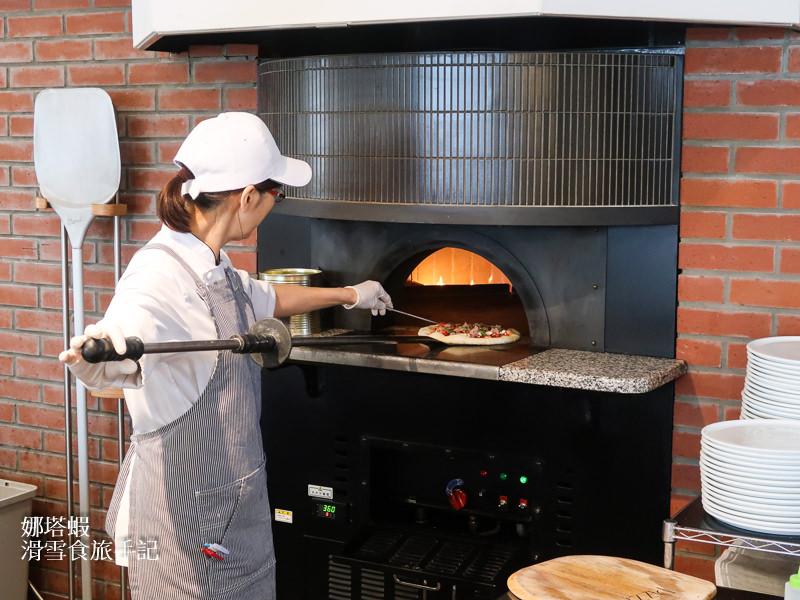 到二世谷高橋牧場品嘗美味披薩和甜點,眺望羊蹄山美景!