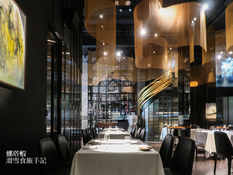 台北生日餐廳推薦 蘭餐廳 Orchid Restaurant 年度神菜威靈頓牛排