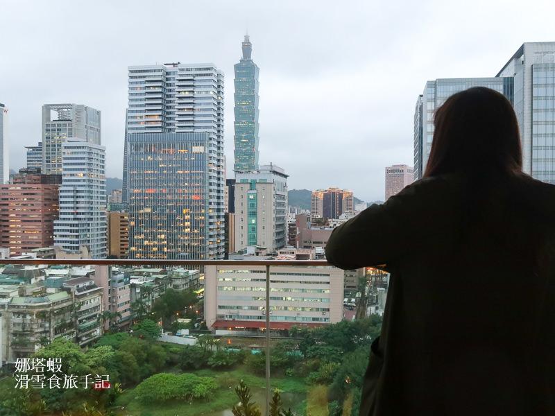 台灣最有氣質的飯店!台北誠品行旅~快閃住宿優惠